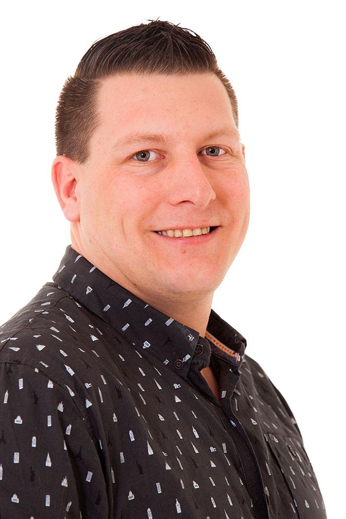 Marcel van den Top